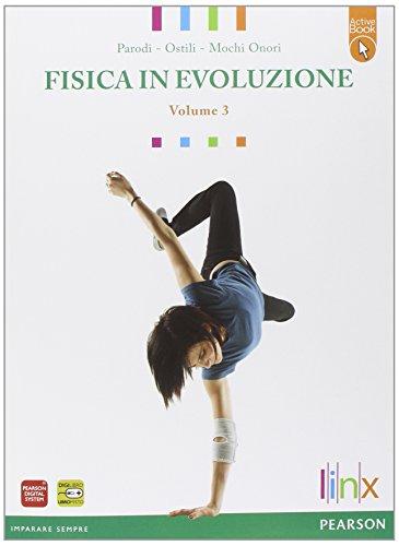 Fisica in evoluzioneLIM. Per le Scuole superiori. Con e-book. Con espansione online. Con libro