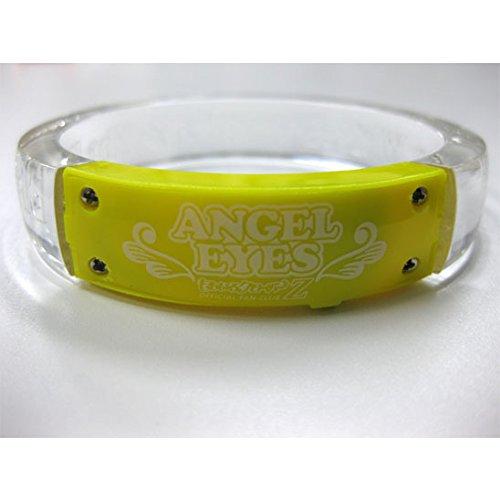 Momoiro Clover Z marchandises officielles FC bracelet Tamai Shiori jaune (japon importation)