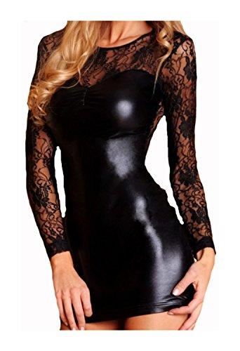 Preisvergleich Produktbild Kleid Paule von 7-Heaven Dessous S/M