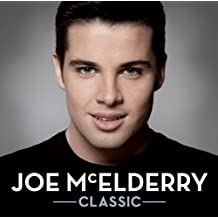 Classic by Joe Mcelderry (2011-08-30)
