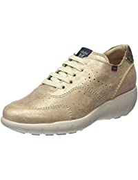 Callaghan 11600, Zapatos de Cordones Oxford para Mujer