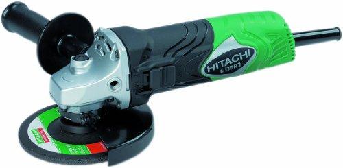 Hitachi G13SR3 - Miniamoladora 125mm 730w