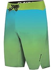 Dakine Accelerator Short de bain pour homme Multicolore