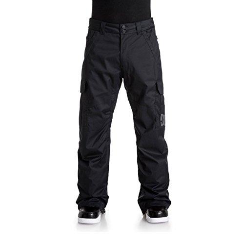 Dc Shoes Pantaloncini sportivi Banshee Pnt M Black Xs