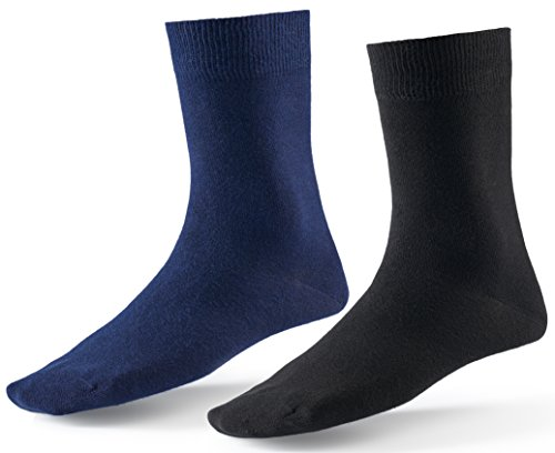 Mat and Vic's Cotton Classic Socken, 10 Paar Test