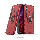Cocomii Black Panther Armor Xiaomi Mi Max 3 Case NEW [Heavy