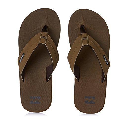 Herren Sandalen Billabong All Day Impact Sandals Camel