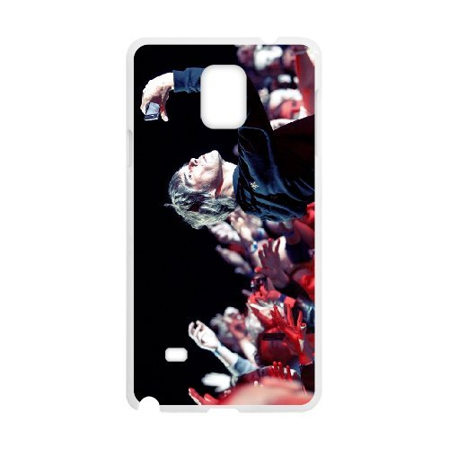 THE STONE ROSES For Samsung Galaxy Note4 N9108 Csae phone Case Hjkdz233188