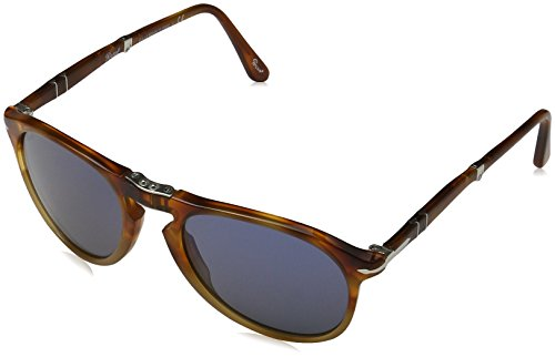 persol-mens-po9714s-102556-52-mm-sunglasses-brown-tabak-one-size