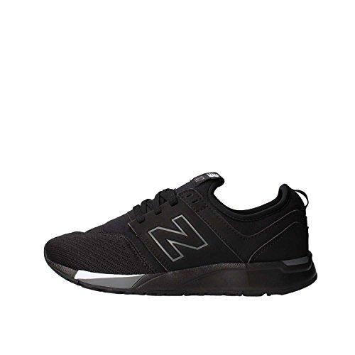 New Balance - KL247BGG - KL247BGG - Color: Negro - Size: 38.0 fKb1jV