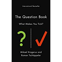 The Question Book (The Tschappeler and Krogerus Collection)