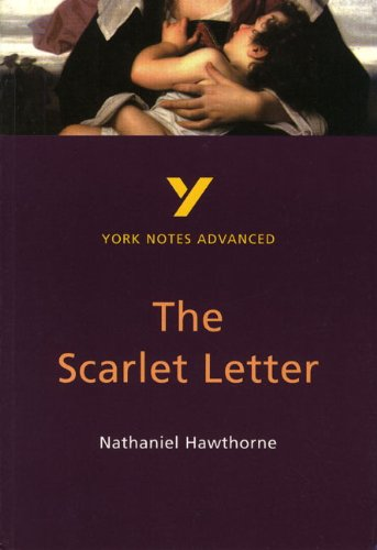 Scarlet Letter: York Notes Advanced