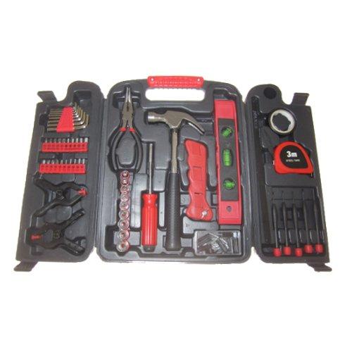 Werkzeugkoffer Set 134 Teile