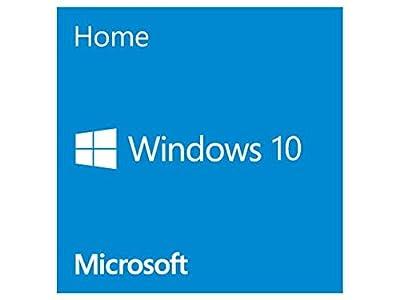 Windows 10 Home - OEM Activation Key