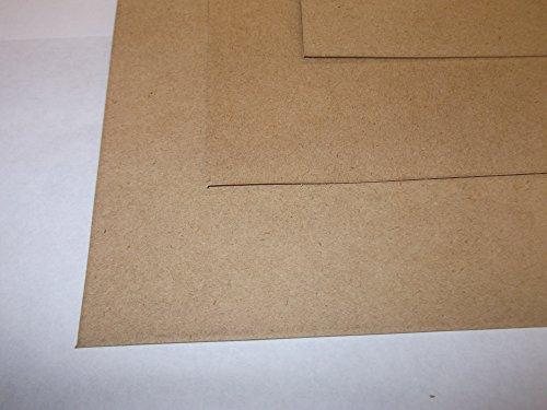 Innovo 3 hojas de papel de junta 0