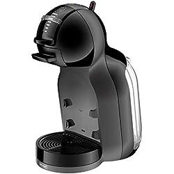 1 de DeLonghi Dolce Gusto Mini Me EDG305.BG - Cafetera de cápsulas, 15 bares de presión, color negro y gris