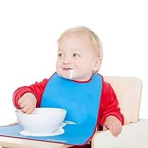lalatz baby kinder l tzchen extra gro mit magnetverschluss und auffangrinne auffangschale. Black Bedroom Furniture Sets. Home Design Ideas