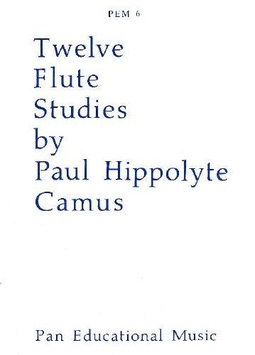 camus-12-studies-solo-flute