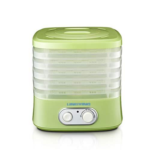 Máquina conservación alimentos hogar Deshidratador