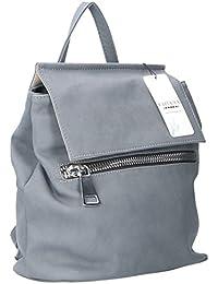 Chiara Design Rucksackhandtasche, Damen Tasche, wurde in EU produziert, PU  leder, women 4012817a78