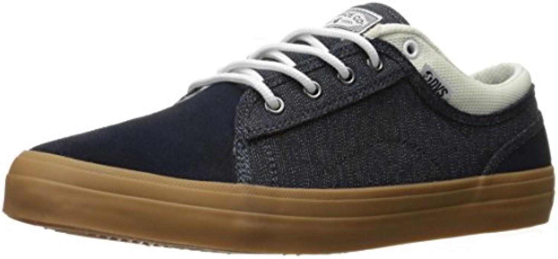 DVS Schuhe Aversa Blau Gr. 42  Billig und erschwinglich Im Verkauf