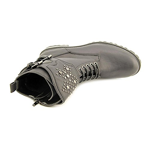 Mia Perry Synthétique Botte Black