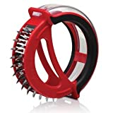 Shopo's Round Shaped Professional Meat Tenderizer Meat Steak Cooking Tools Kitchen accessories