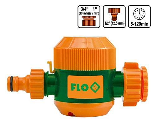 Bewässerungsuhr Wasserzeitschaltuhr Wasseruhr 120 min -