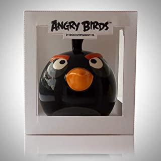 Angry Birds Black Money Bank