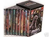 Godzilla (Limited Edition) (9 DVDs)