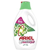 Ariel Automatic Power Gel Laundry Detergent Touch of Freshness Downy 3 L, Pack of 1