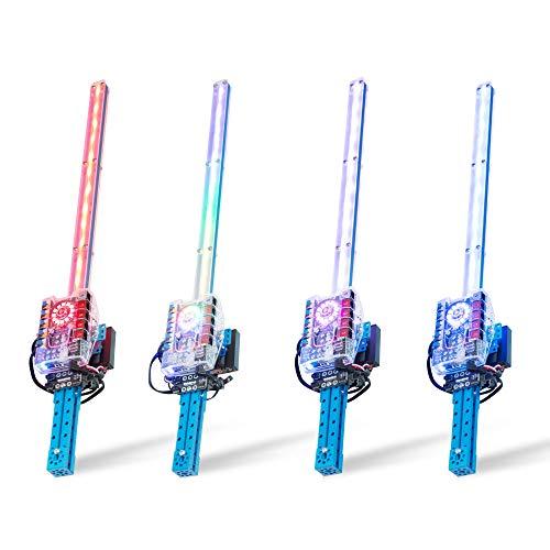 Makeblock-mBot Ranger Add-on Pack Laser Sword Rangers-laser