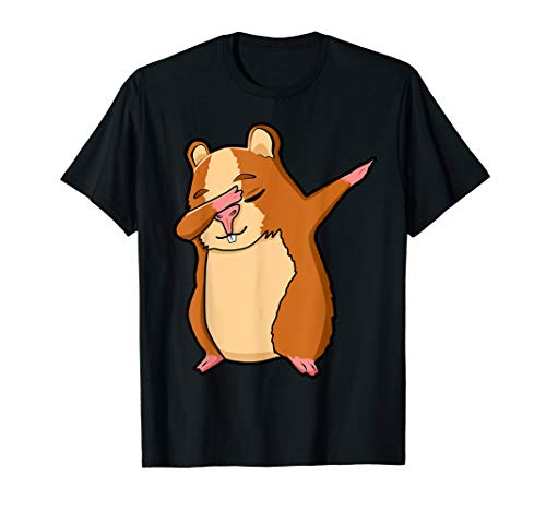 Hamster Kostüm Für Kinder - Lustige Tanzender Hamster Kostüm Kleidung Dab