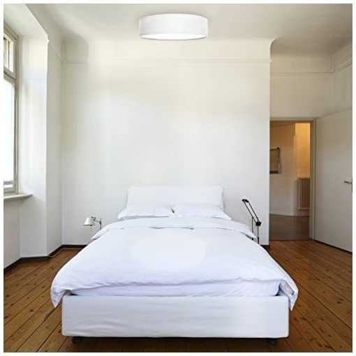 Ranex Ceiling Dream Collection Plafoniera moderna, copertura satinata