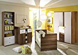 Babyzimmer Kinderzimmer komplett Set