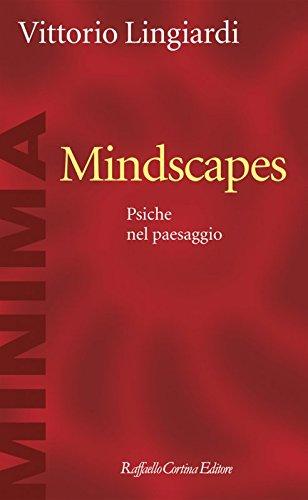 Mindscapes. Psiche nel paesaggio