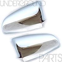 UNDERGROUND PARTS LIMITED Underground Parts A-4-05 - Espejo Cromado