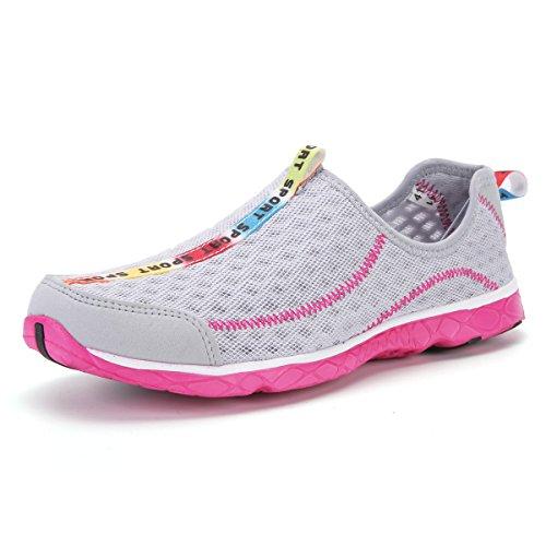 Dogeek Chaussures Aquatiques Unisexe Pour Escarpines Surf Eau Femme Sport Mens Plage original jeu Livraison gratuite 2015 prix discount Boutique en ligne FA62lIQ4