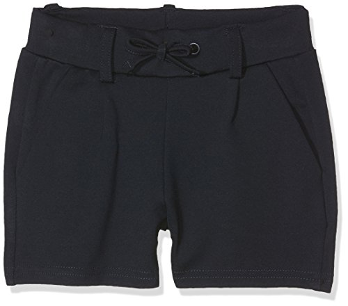 NAME IT Mädchen Shorts NKFIDA NOOS, Blau (Dark Sapphire), 140