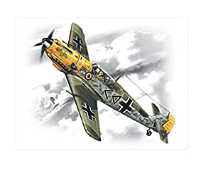 Icm - Juguete de aeromodelismo (72132)