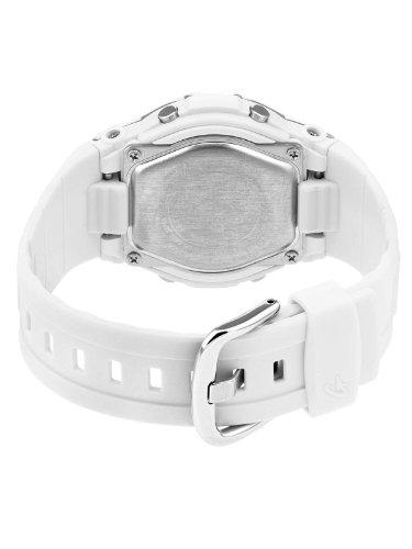 Casio Baby-G Damen- Armbanduhr Analog - Digital Quarz BGA-1 10-7BER -