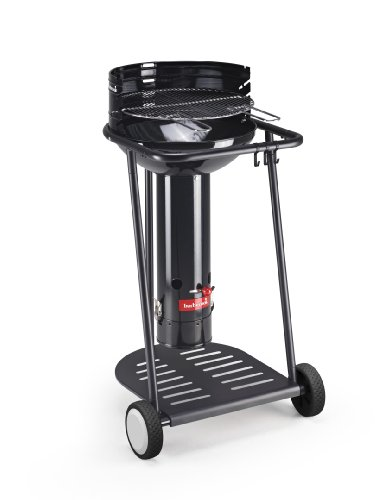 barbecook 2234305900 Optima Black Go