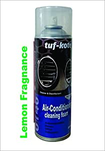 Tufkote 6146 - Air Conditioner Cleaner & Disinfectant Foam with Lemon Fragnance 500ml