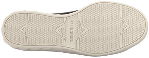 Diesel Y01448, Sneaker Basse Donna Nero