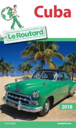 Descargar Libro Guide du Routard Cuba 2018 de Collectif