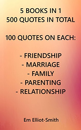 books in quotes in total quotes on each friendship