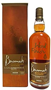 Benromach - Sassicaia Finish - 2009 Whisky by Benromach
