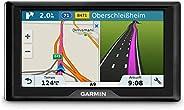 Garmin 010-01679-12 Drive 61 LMT-S EU Navigationsgerät - lebenslang Kartenupdates & Verkehrsinfos, Sicherheitspaket, 6 Zoll