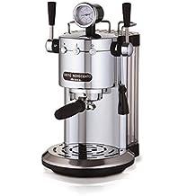 Ariete 1387/20 Café NOVECENTO Cafetera espresso, leche, Espacio de almacenaje Calentador de