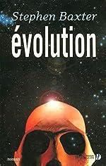 Evolution de Stephen BAXTER